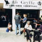 mai 1998 - fête des 20 ans de la librairie la Gryffe - Ronald Creagh -02