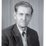 Francisco Perez (dit Paco)